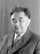 Сатпаев Каныш Имантаевич