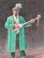 Біржан сал Қожағұлұлы