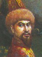 Тәуке хан