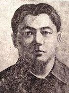 Жандосов Ораз Қыйқымұлы