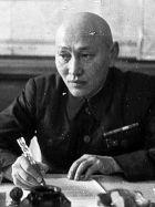 Zhumabay Shayakhmetov