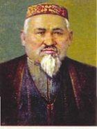 Машхур Жусуп Копеев