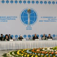 Congress of world religions II.photo-24