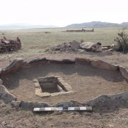 Archaeological finds from the Bronze Age in Kazakhstan.photo-9