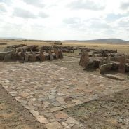 Archaeological finds from the Bronze Age in Kazakhstan.photo-8