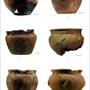 Archaeological finds from the Bronze Age in Kazakhstan.photo-2