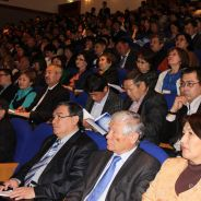 The second Сongress of historians of Kazakhstan.photo-3