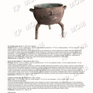 Catalog of archaeological exhibits of CGM.photo-28