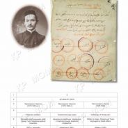 "Catalog ""Rare manuscripts and publications in the CGM Funds"".photo-25"