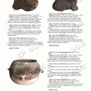 Catalog of archaeological exhibits of CGM.photo-53