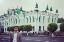 НУРСЕРИК ЖОЛБАРЫС: ХРАНЮ МОНЕТУ КАЗАХСКОГО ХАНСТВА