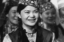 Мать казахского кино