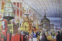 HISTORY OF EXPO: LONDON, 1862