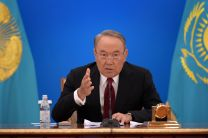 State of the Nation Address of President of the Republic of Kazakhstan