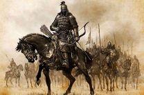 The Turkic Bravery