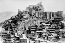 Как Хазарский каганат брал Тбилиси