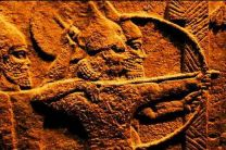 Об арийских племенах и их потомках