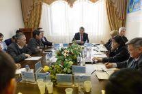 Рухани жаңғыру: тарихи сананы қалыптастыру