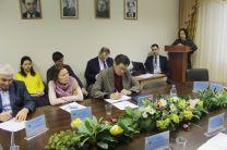 Ученые обсудили исторические аспекты казахско-русских отношений
