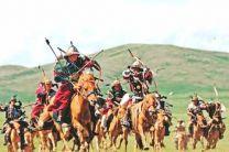 Начало степных народов в легенде об Алаша хане