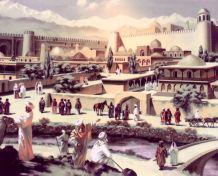 Oghuz Djabgu state (9th - early 11th centuries)