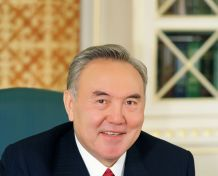 Biography and career of N.A.Nazarbayev