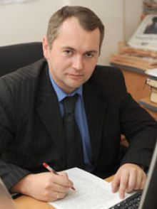 Лапин Николай Сергеевич