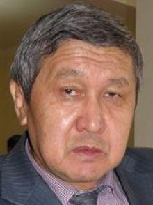 Еспаев Сәкен Сыбанбайұлы