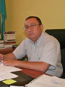 Байтанаев Бауыржан Абишевич