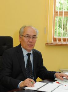 Ханкелді Әбжанов