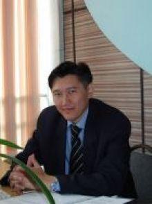 Қайрат Әлімғазинов