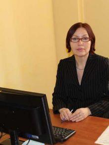 Ксенжик Галина Николаевна