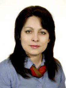 Светлана Смағұлова