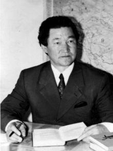 Халел Арғынбаев