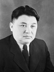 Жұмабек Ташенов