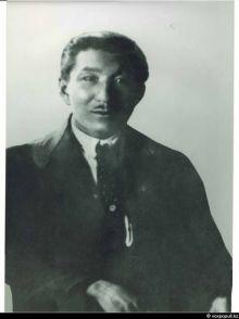 Жаһанша Досмұхамедов