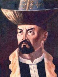 Сырым Датұлы