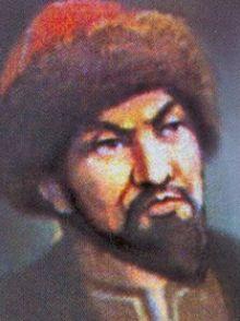 Isatay Taymanuly