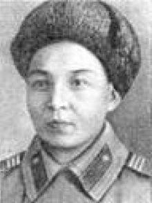 Manshuk Mametova
