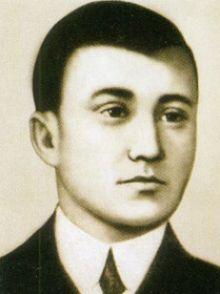 Султанмахмут Торайгыров