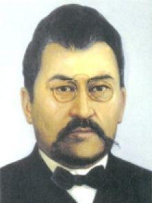 Ахмет Байтурсынов