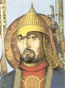Махамбет Өтемісұлы