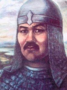 Bukenbay Karabatuly