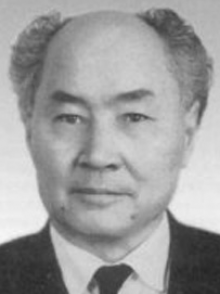 Margulan Alkey Hakanovich