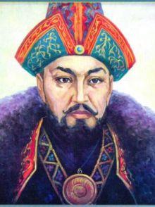 Abylay Khan (Abilmansur)