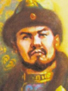 Kasym Khan