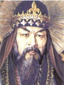 Жанибек хан