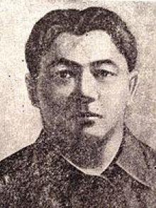 Жандосов Ораз Кикимулы