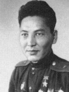 Габдуллин Малик