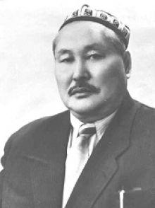 Муканов Сабит Муканович